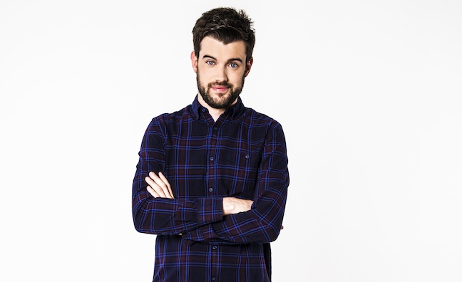 Jack Whitehall to host BRIT Awards