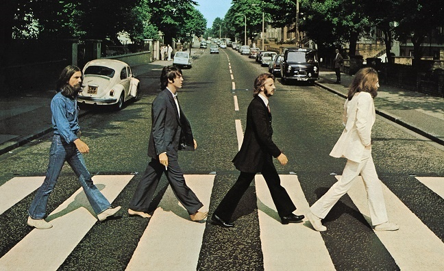 'It keeps the music alive': Beatles producer Giles Martin talks Abbey Road's 50th anniversary reissue