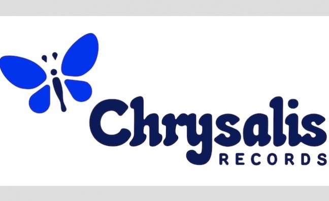 Liz Phair joins Chrysalis as reborn label's first US signing