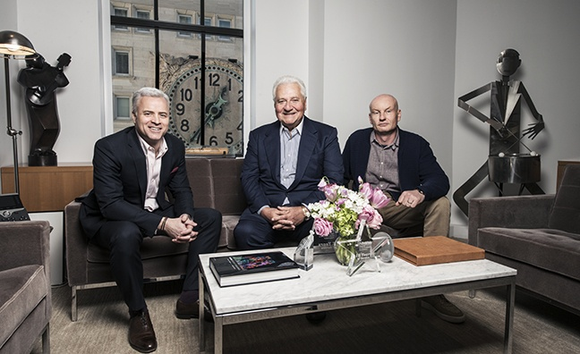 Songs in the key of ATV: Inside the world's No.1 music publisher with Guy Moot, Brian Monaco & the legendary Martin Bandier