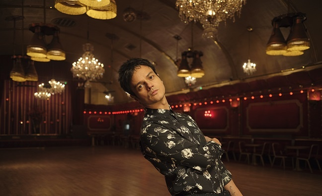 Jamie Cullum talks 10 years at BBC Radio 2 and the state of UK jazz music in 2020