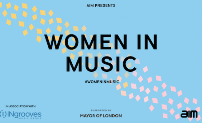 Melanie C to give keynote address at AIM's Women In Music event