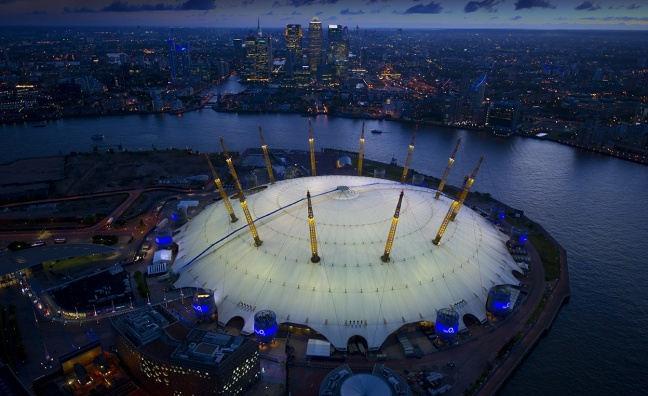 The O2 launches new premium brand, Encore