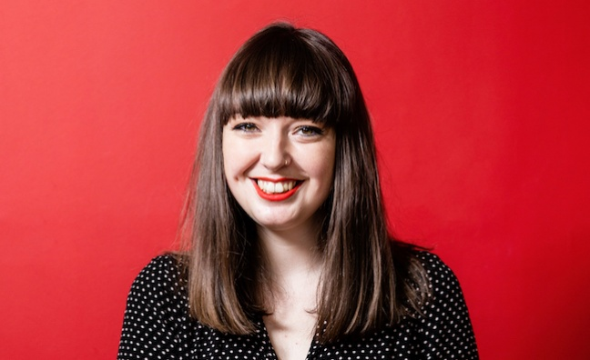 Rising Star: Meet Record Store Day's Megan Page