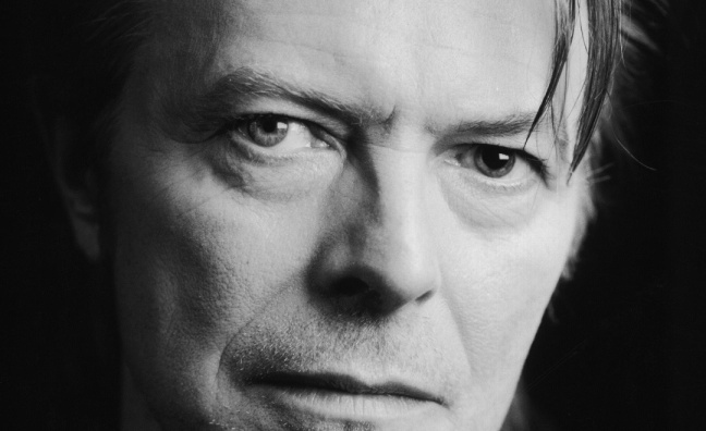 Most popular David Bowie singles and albums since his death revealed