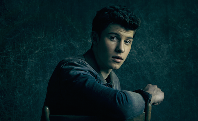 International charts analysis: Shawn Mendes continues to make global impact with LP 3