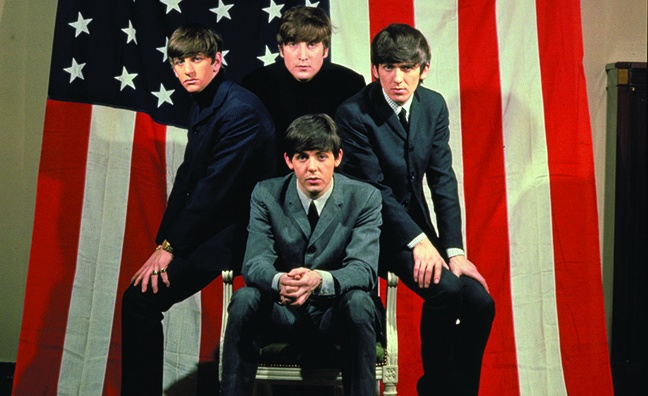 'The Beatles remain an unmatched cultural force': Sony partners with Apple Corps on Fab Four merch