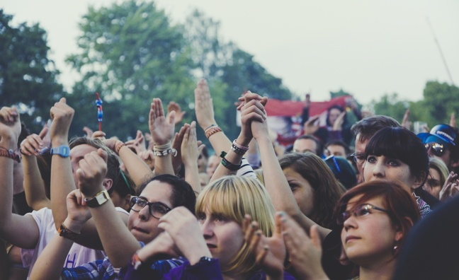 Lovebox and Citadel festivals moving to West London's Gunnersbury Park
