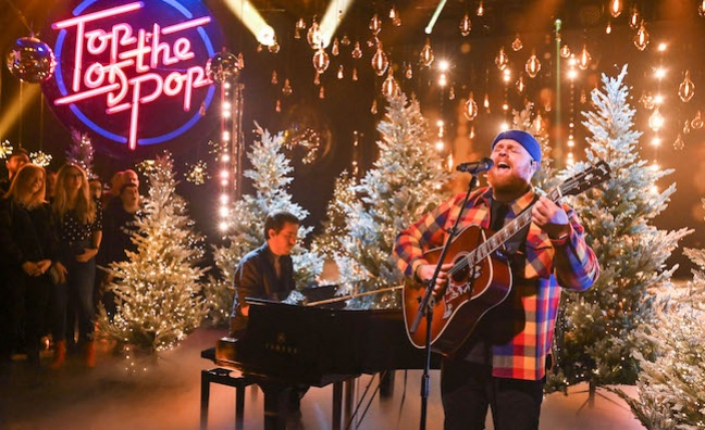 Ratings down for Top Of The Pops special in new time slot