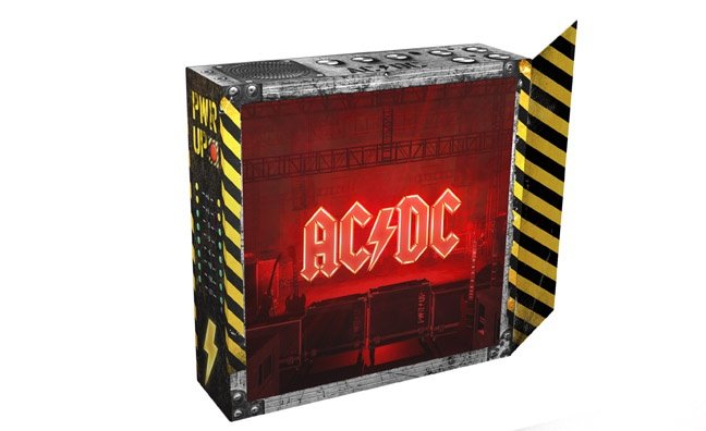Sony Music's Josh Cheuse on making the epic, battery-powered special edition of AC/DC's new album