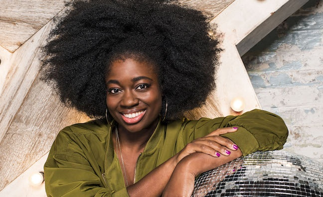 Clara Amfo to host festive Top Of The Pops as Reggie Yates steps down