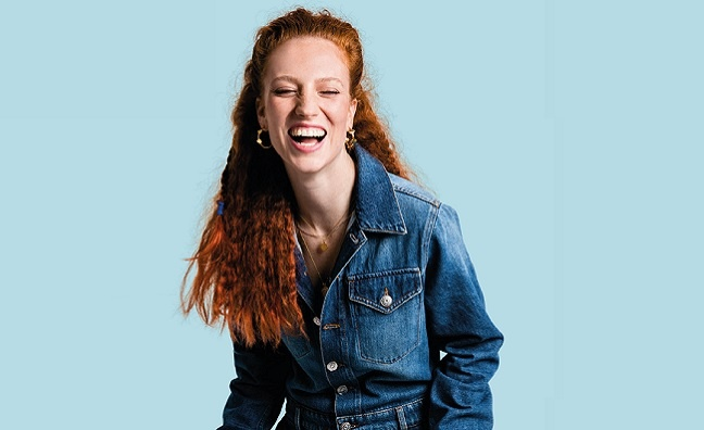 'I'm forever growing': Jess Glynne unravels her journey to the top