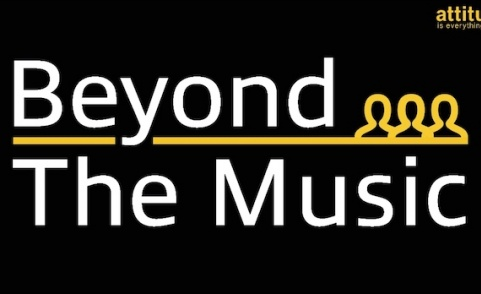 Attitude Is Everything launches Beyond The Music programme