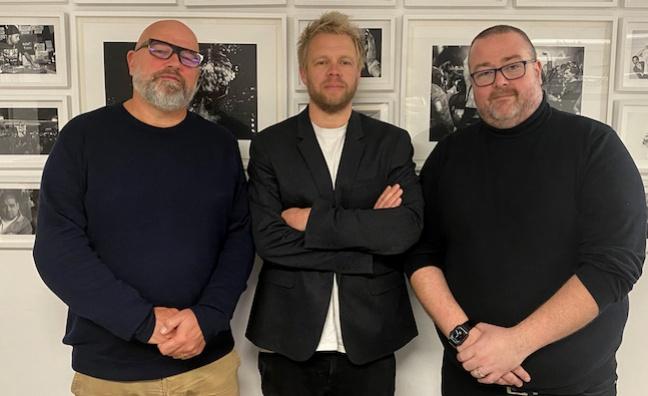 Defected Records hires James Kirkham as chief business officer