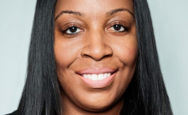'There are new challenges': Promotion exec Natina Nimene upped at Def Jam