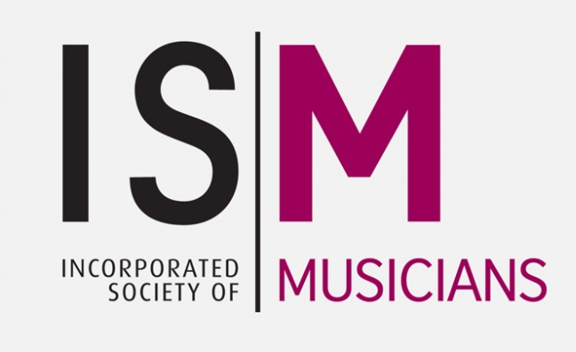 Incorporated Society Of Musicians (ISM) unveils manifesto for musicians