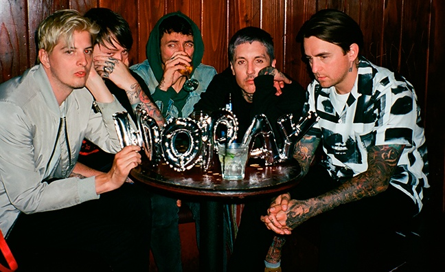 'It's a win for us when we write something really popular': Bring Me The Horizon talk Amo as they chase first No.1 album