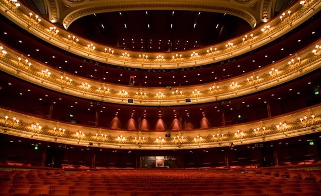 BBC to broadcast first performances from Royal Opera House since lockdown