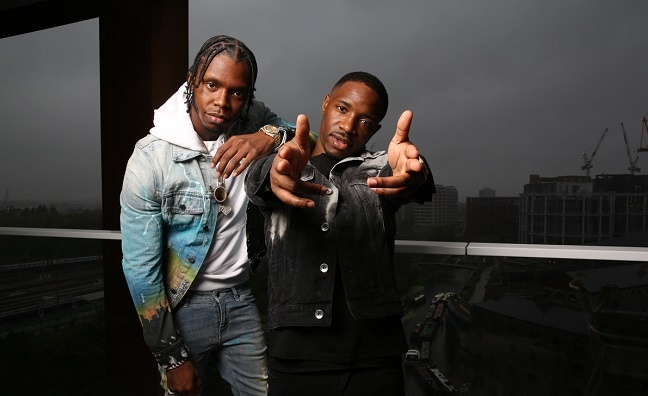 'We want to make music that lasts': Krept & Konan tee up 'special' new LP