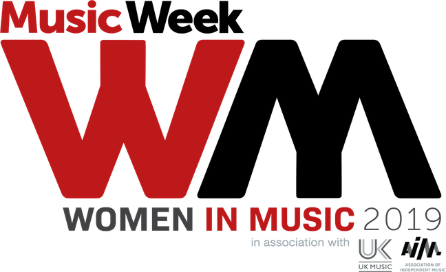 Save the date: Music Week Women In Music Awards returns for 2019