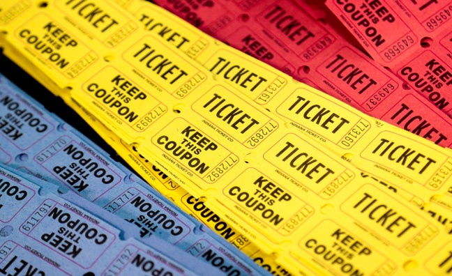 CMA launches investigation into secondary ticketing market
