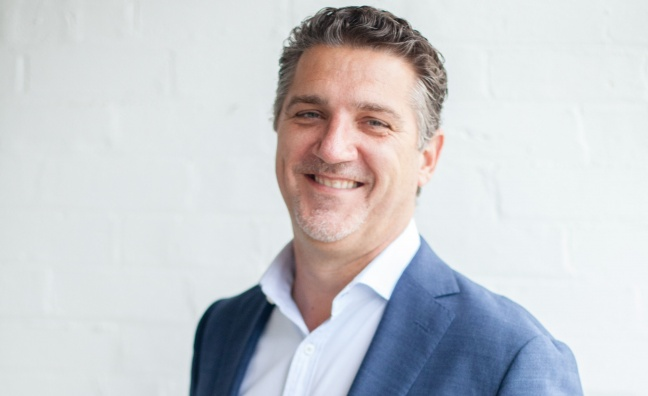 AEG appoints Matthew Lazarus-Hall as Asia-Pacific SVP, announces new Singapore HQ