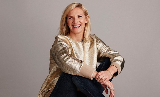 'It's a huge boost for artists': Jo Whiley looks ahead to Radio 2's Hyde Park festival