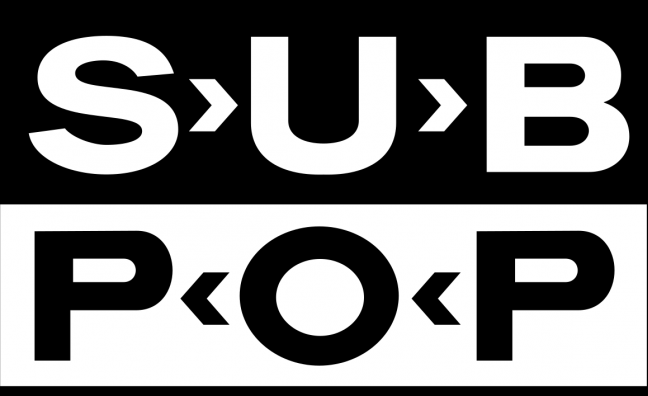 Downtown partners with Sub Pop Publishing