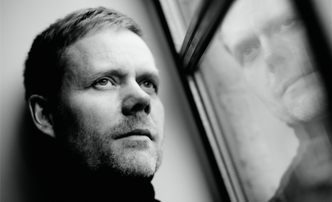 Max Richter and Deutsche Grammophon launch StudioRichter imprint
