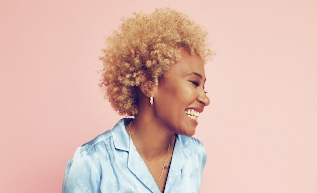'I hope it connects': Emeli Sandé talks third album and evolving music industry