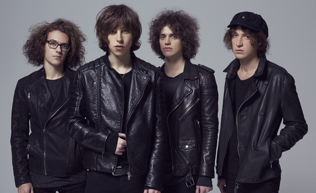 Catfish And The Bottlemen to headline All Points East one-dayer