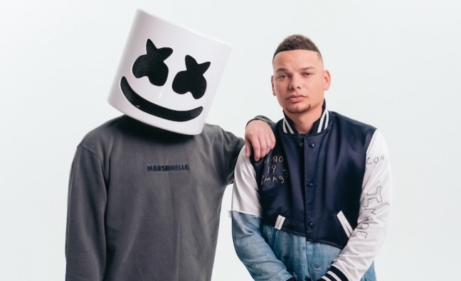 Melody VR teams with Good Morning America on Marshmello and Kane Brown broadcast