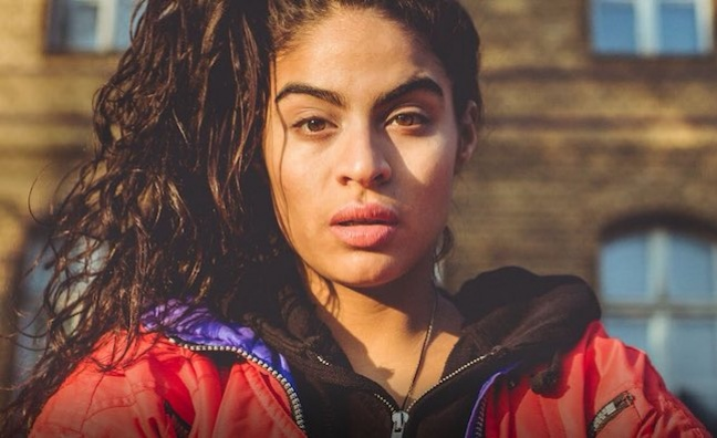 Jessie Reyez named as Apple Music's latest Up Next artist