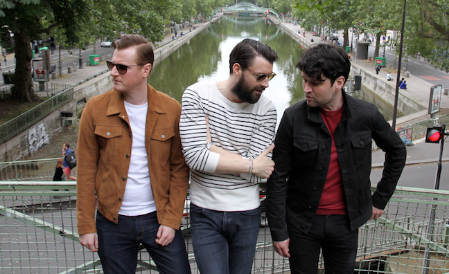 The Courteeners confirm huge Manchester show to go ahead as planned this weekend