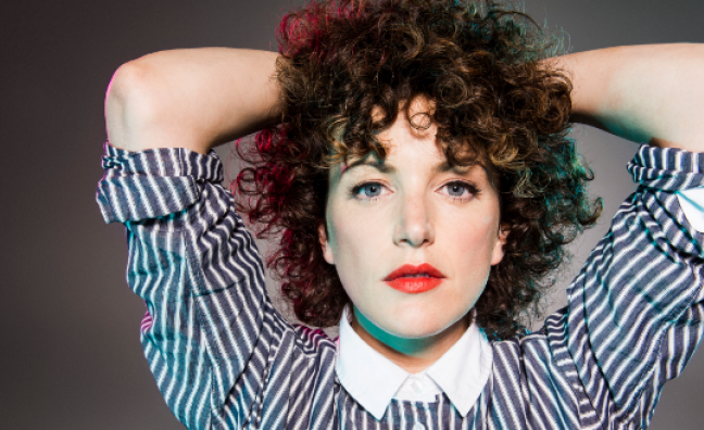 Annie Mac and more to appear at BBC Music Introducing Live 18 event