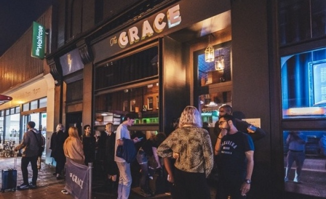 DHP opens late night music pub in Islington