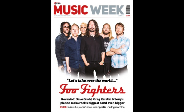'I don't think anybody could have predicted the longevity of it: Inside the Foo Fighters' live juggernaut