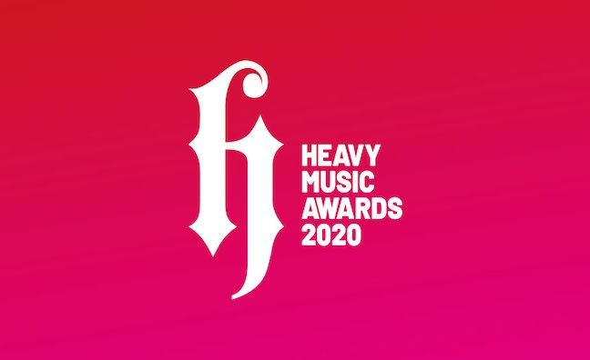 Bring Me The Horizon, Slipknot and Rammstein lead Heavy Music Awards 2020 nominations