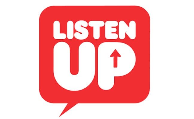 Listen Up Music Promotions unveils new digital division