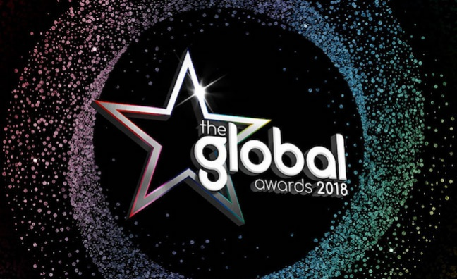 'A slick and stylish production': The Music Week verdict on the first Global Awards