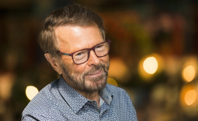 ABBA's Björn Ulvaeus among investors in Audoo's £5.2 million funding round