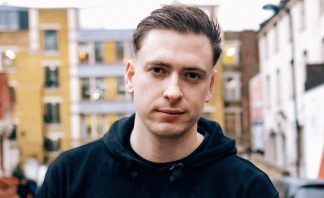 Rising Star: Meet Kiss DJ and Armada Music label manager Ben Malone