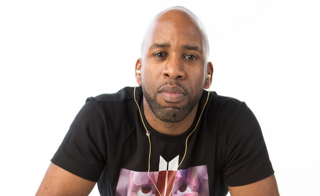 'It is going to be an incredible experience': DJ Spoony on his orchestral garage spectacular
