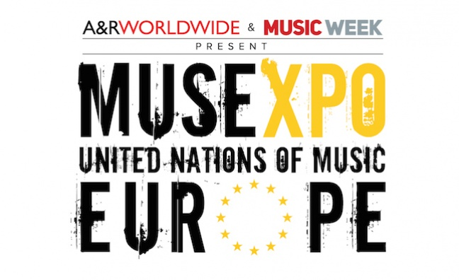 MUSEXPO Europe 2016 schedule revealed