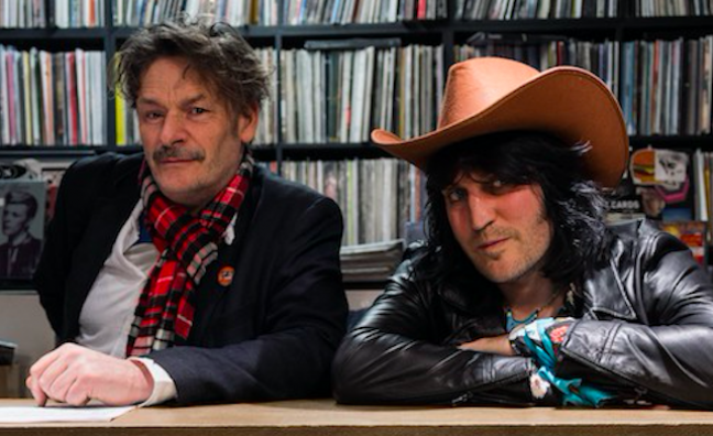 'We have put real emphasis on vinyl': Demon Music talks music catalogue and comedy sales