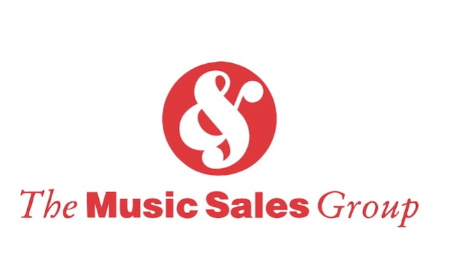 Music Sales Group reports positive gender pay gap figures