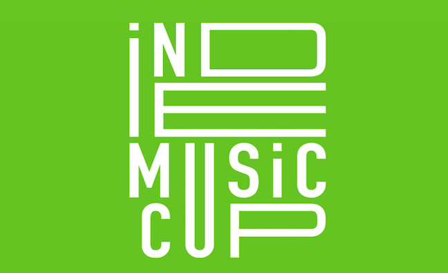 Indie Music Cup returns as the sector raises money for charity