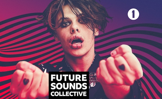 BBC Sounds and Radio 1 launch new Future Sounds Collective mix