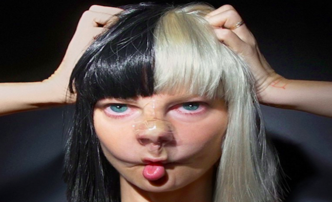Sia signs to Atlantic, singer also set to release Christmas album