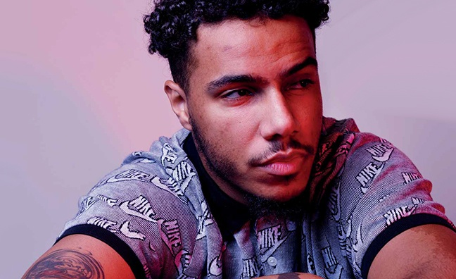 'You need nerves of steel': How AJ Tracey became the fresh face of independent music